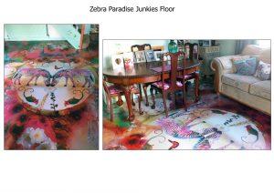 bespoke vinyl flooring